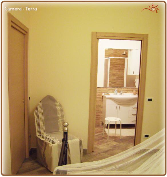 Appartamento terra for Contratto di locazione turistica